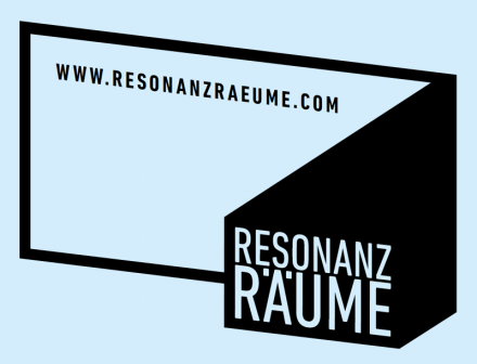 Resonanzräume – www.resonanzraeume.com – Gestaltung: Marius Obiegala